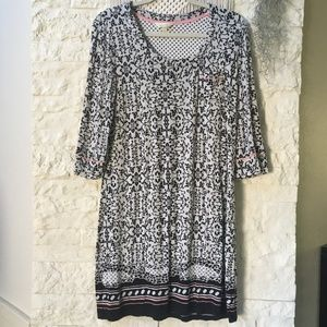 Soma Intimates Jersey knit Nightgown